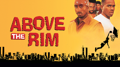 Above the Rim - New Releases category image