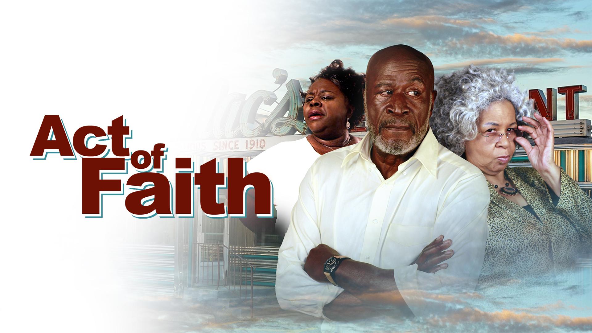 Act of Faith - Drama category image