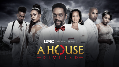 A House Divided - New Releases category image