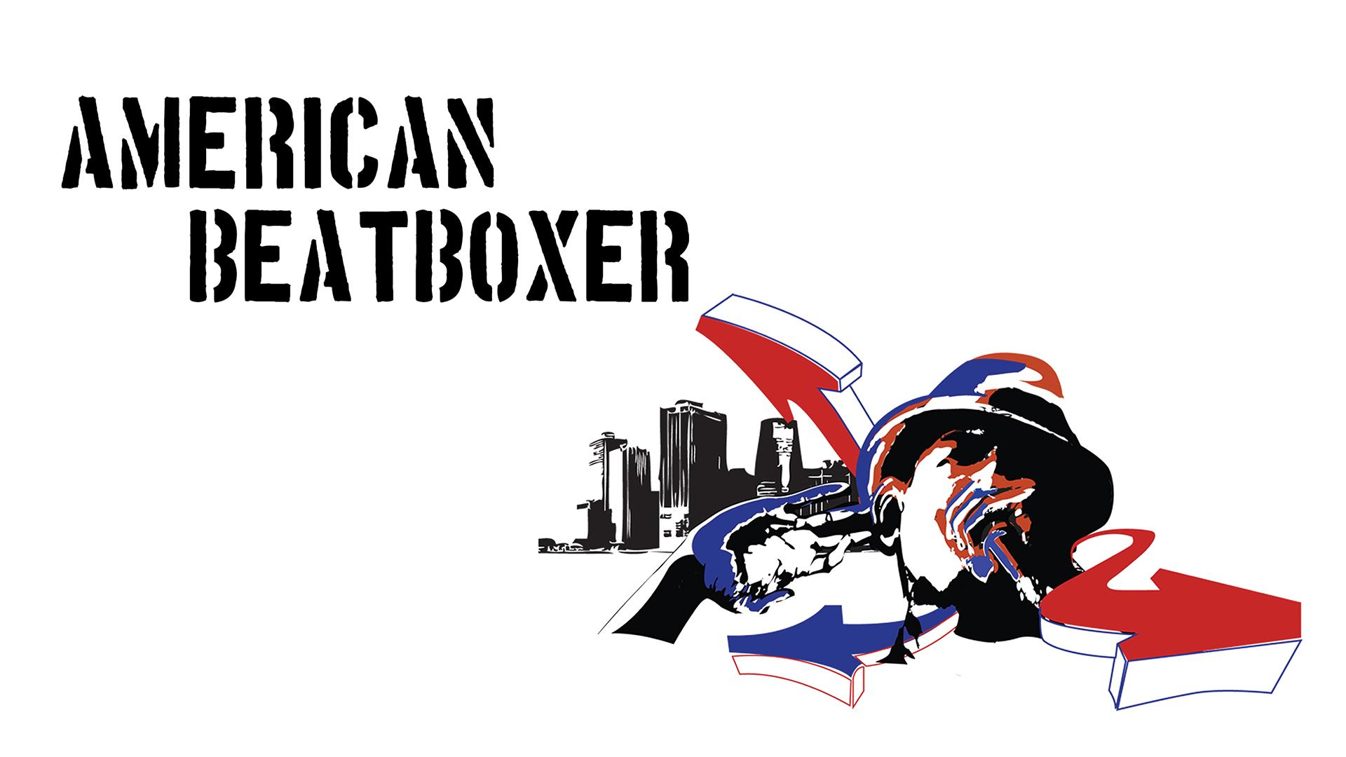 American Beatboxer - Documentary category image