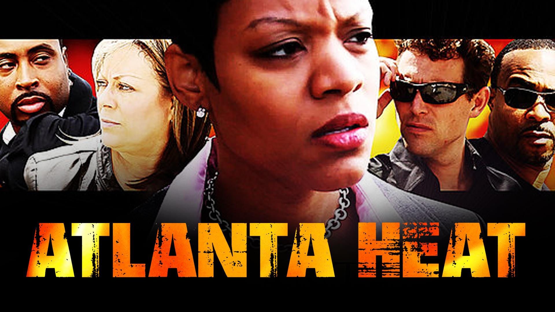 Atlanta Heat 1 - Action/Thriller category image