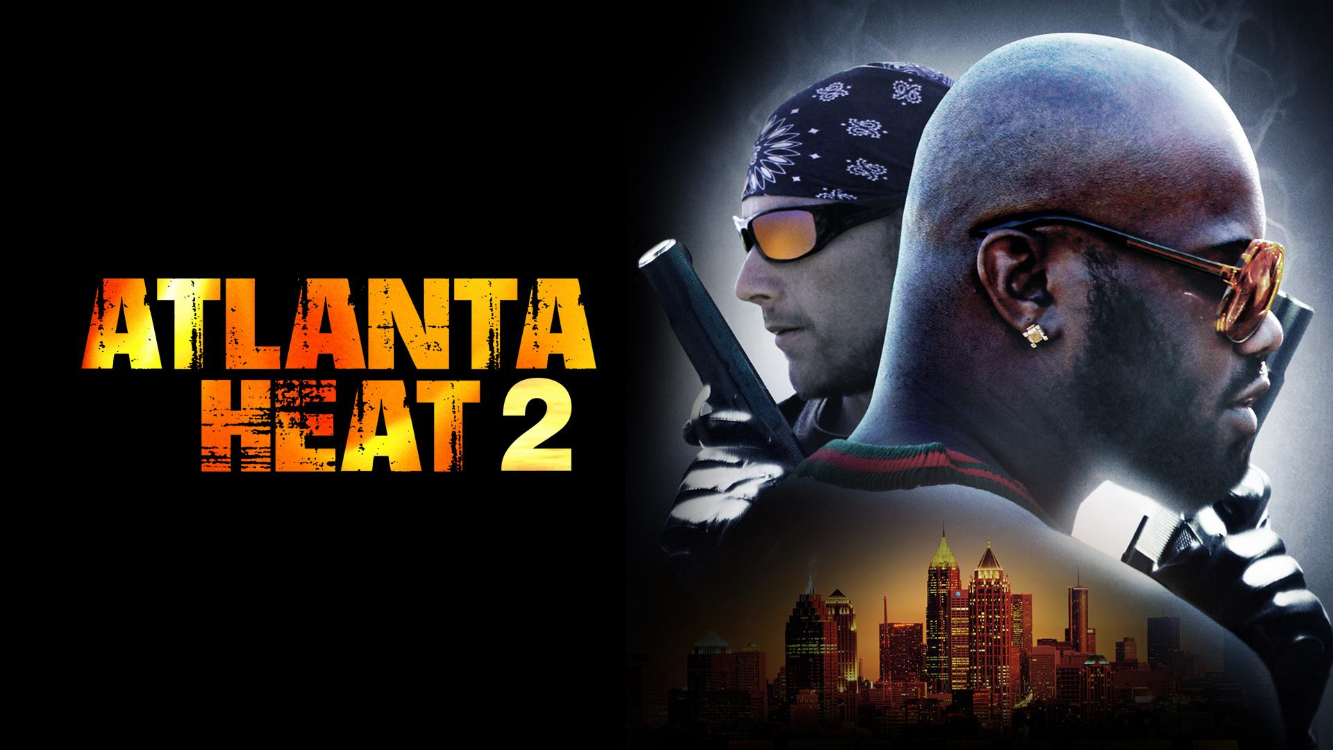Atlanta Heat 2 - Action/Thriller category image