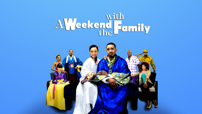 A Weekend with the Family - ALLBLK BINGE NIGHT category image