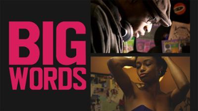 Big Words - Drama category image