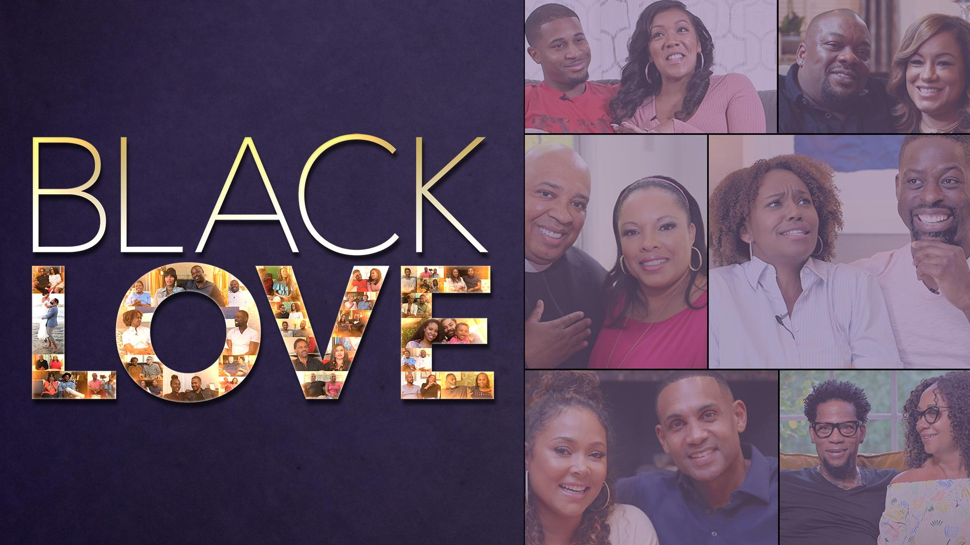 Black Love - Documentary category image