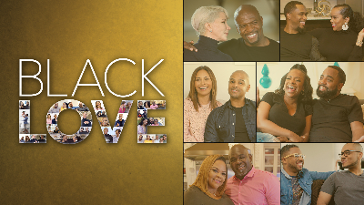 Black Love - CELEBRATE ALLBLK category image