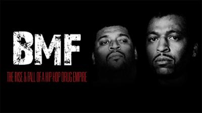 BMF: The Rise and Fall of a Hip-Hop Drug Empire - Music & Culture category image