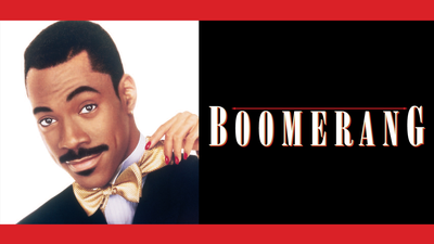 Boomerang - Comedy category image