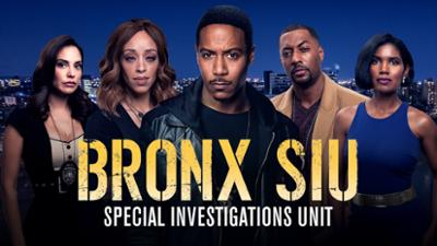 Bronx SIU - Action/Thriller category image