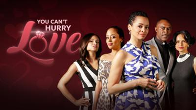 You Can't Hurry Love - New Releases category image