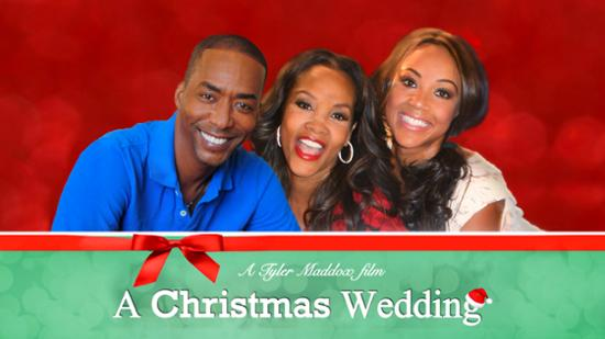 christmaswedding