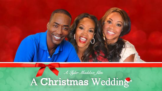 A Christmas Wedding - Stageplay category image