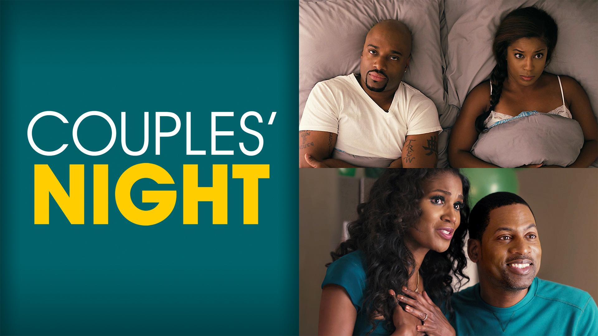 Couples' Night - Comedy category image