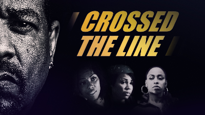 Crossed the Line - Action/Thriller category image
