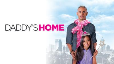 Daddy's Home - Ages 13 Plus category image