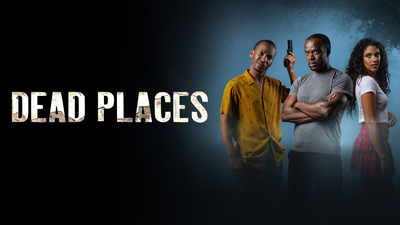 Dead Places - Just In category image
