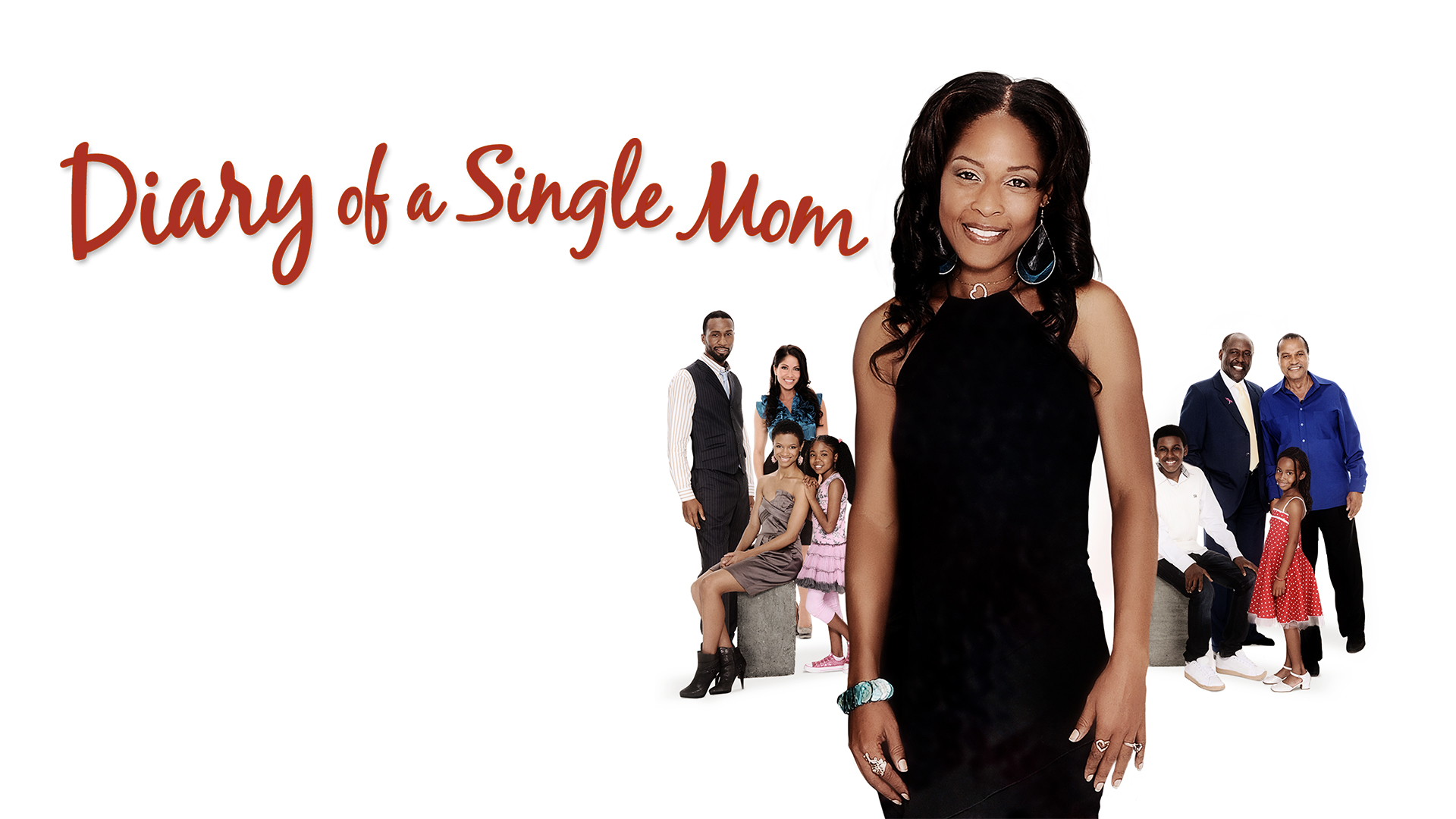 Diary of A Single Mom - Mother's Day category image