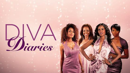 Diva Diaries - TV Shows and Original Series category image