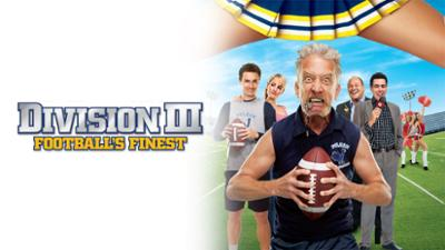 Division III: Football's Finest - Comedy category image