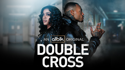 Double Cross - ALLBLK BINGE NIGHT category image