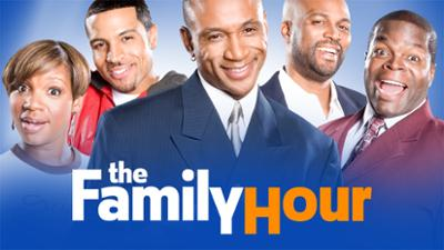 The Family Hour - Comedy category image