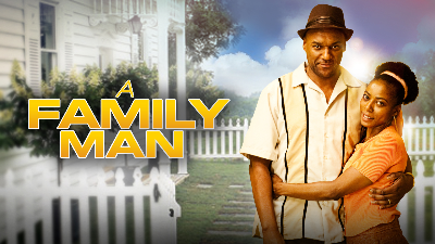 A Family Man - Drama category image