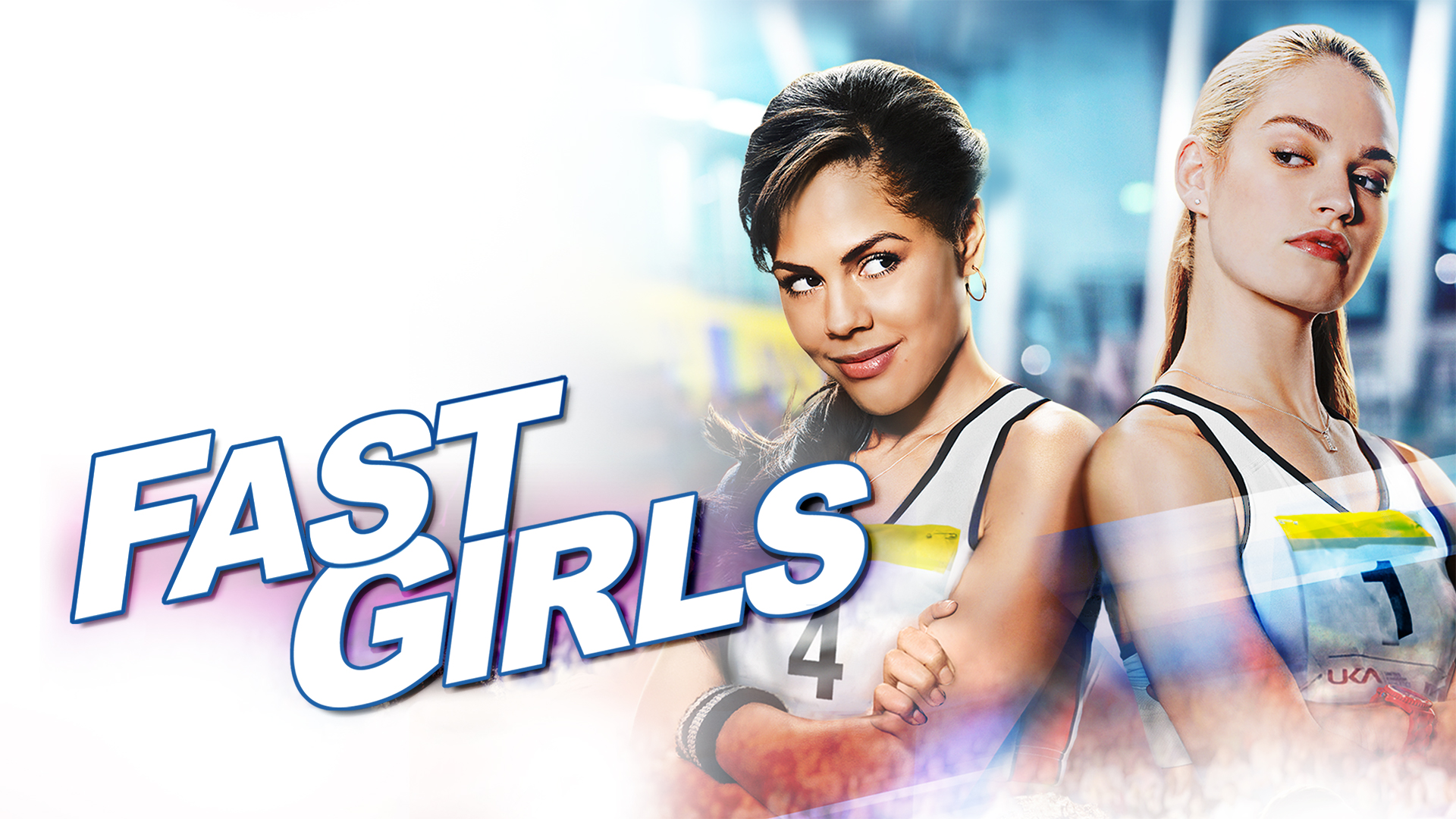 Fast Girls - International category image