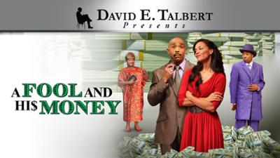 David E. Talbert's A Fool and His Money - Comedy category image