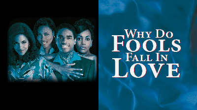 Why Do Fools Fall In Love? - New Releases category image