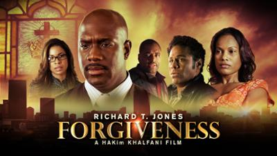 Forgiveness - DRAMA category image