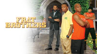 Frat Brothers - Comedy category image