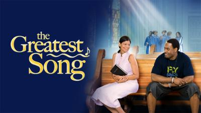 The Greatest Song - DRAMA category image