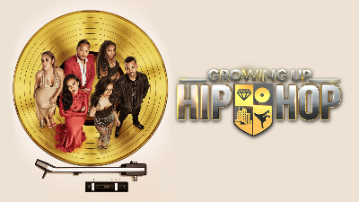 Growing Up Hip Hop - Documentary category image