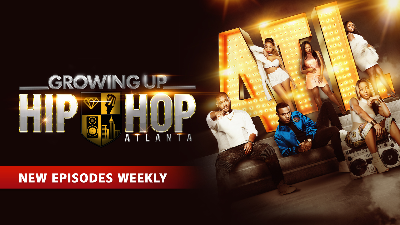 Growing Up Hip Hop Atlanta - New Releases category image