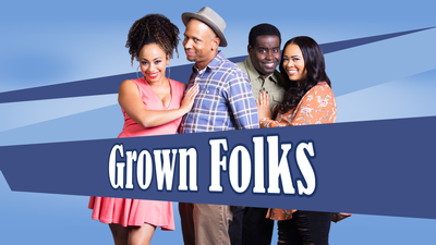 Grown Folks - Popular category image