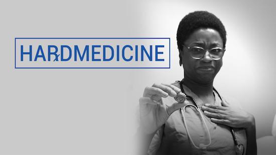 hardmedicine