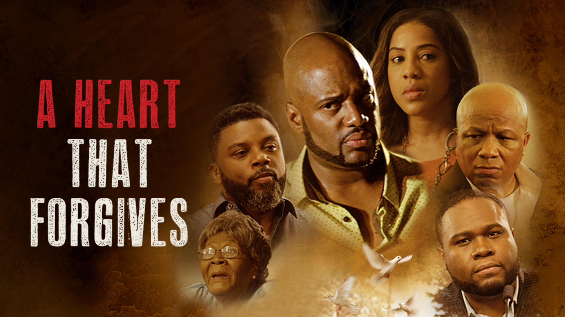 A Heart That Forgives - New Releases category image