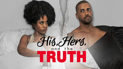 His, Hers and the Truth - Romance category image