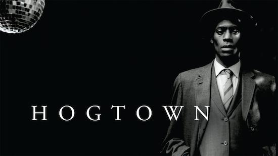 Hogtown - Drama category image