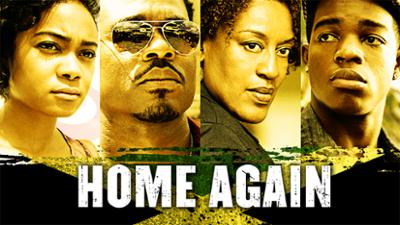 Home Again - International category image