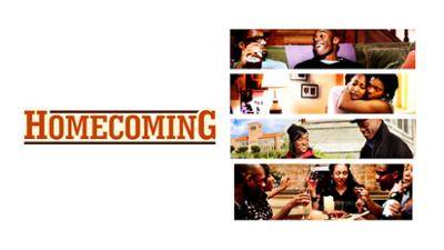 Homecoming - ALLBLK Experiences category image
