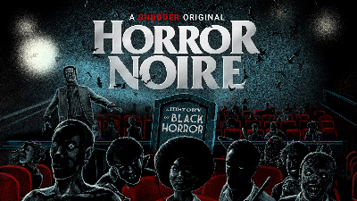 Horror Noire - Celebrating Black History Month category image