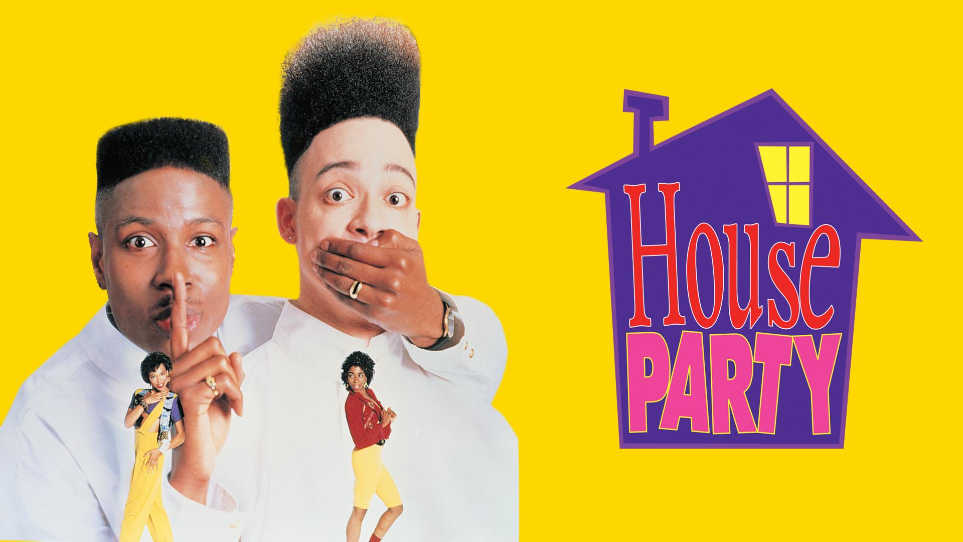 House Party - New Releases category image