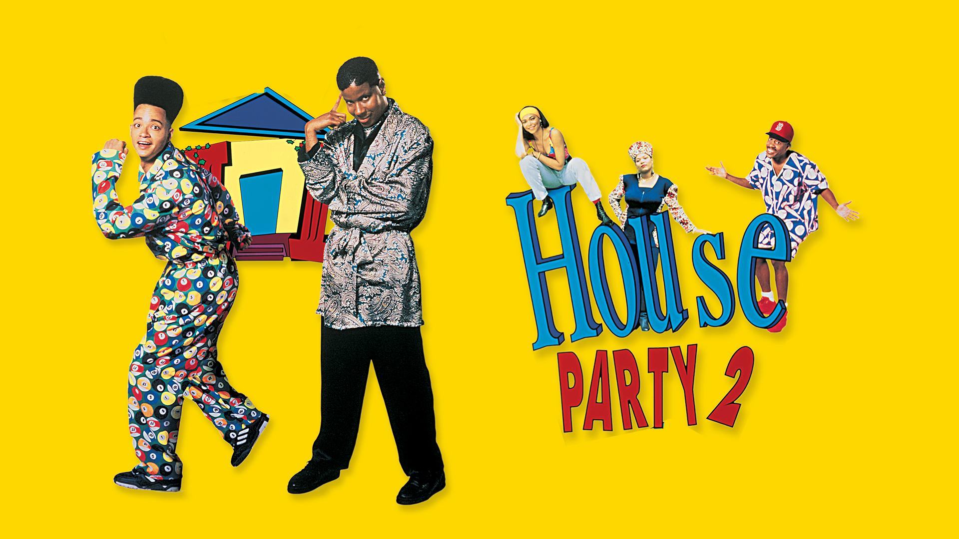 House Party 2 - New Releases category image