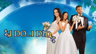 I Do...I Did - Here Comes The Bride category image