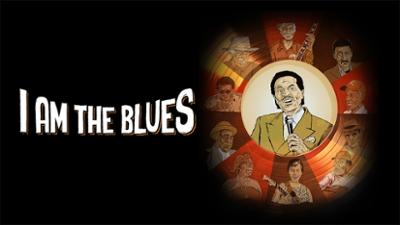 I Am The Blues - Music & Culture category image