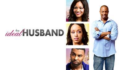The Ideal Husband - Romance category image