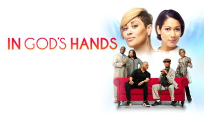 In God's Hands - Ages 13 Plus category image