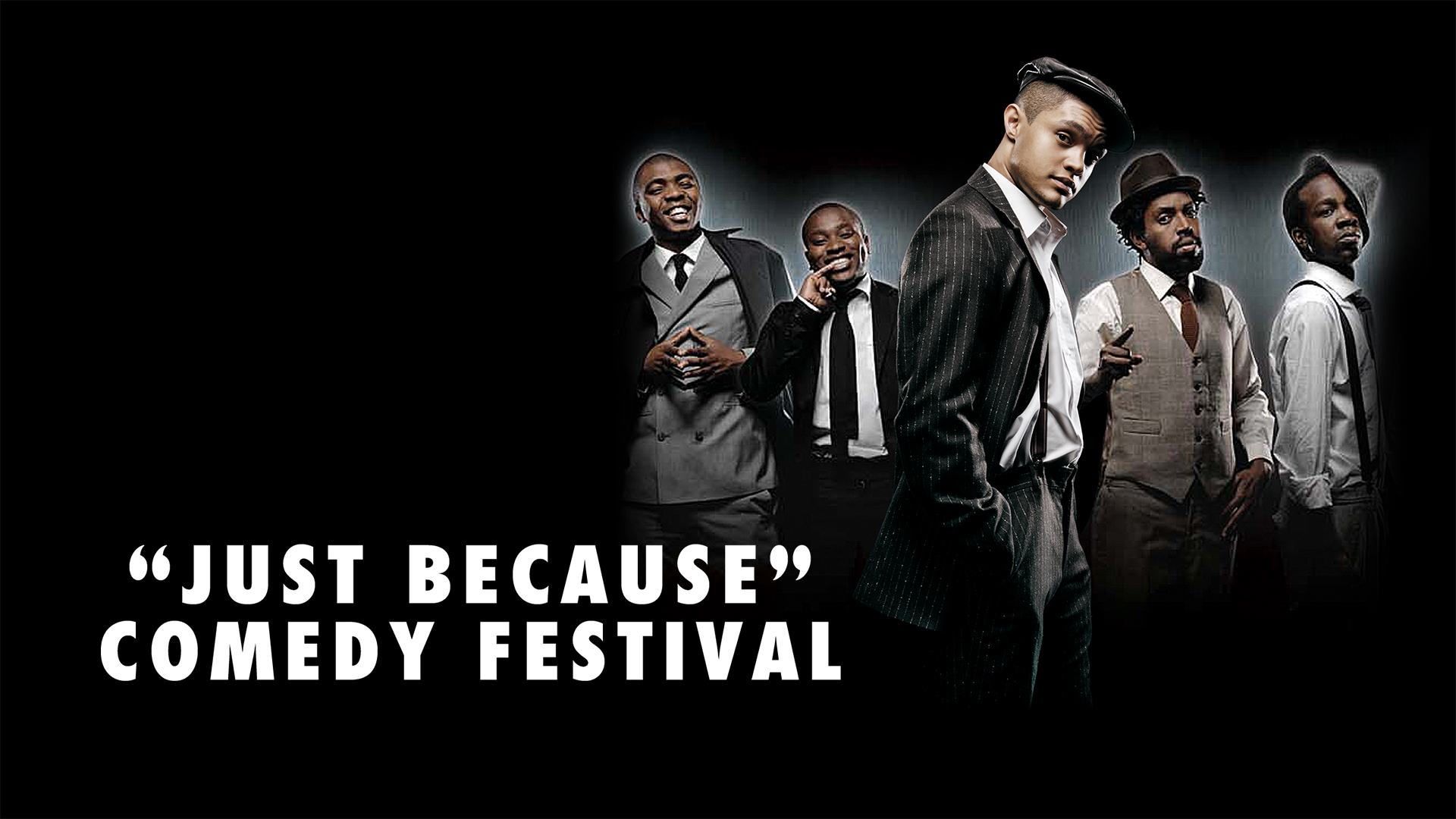 just-comedy-festival