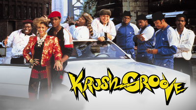 Krush Groove - Just In category image